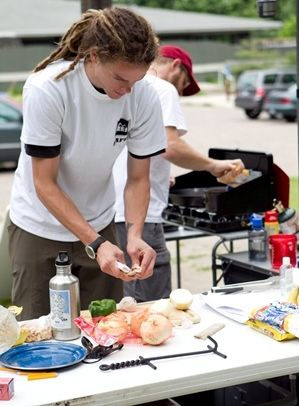 Yum! REI Employees' Best Camp Cooking Recipes