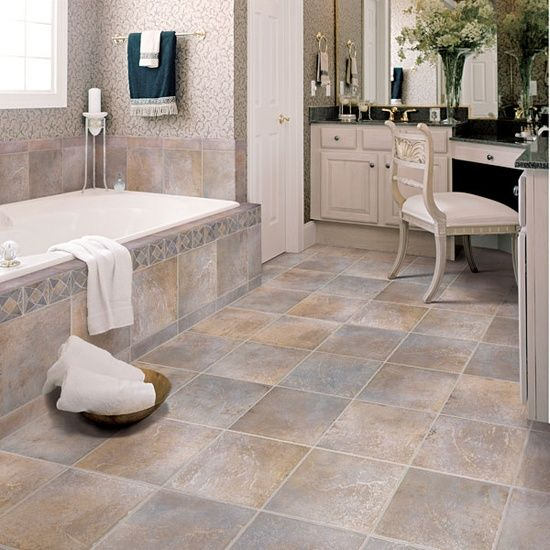 pretty bathroom #floor decorating before and after #floor design #floor designs