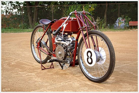 VekstBoardtracker - Pipeburn - Purveyors of Classic Motorcycles, Cafe Racers & Custom motorbikes