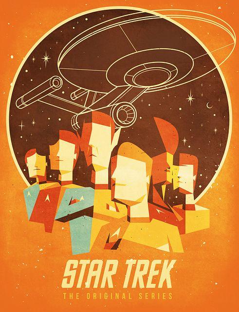 Star Trek : The Original Series