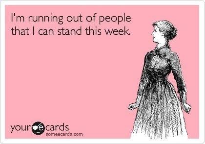 Happens regularly!