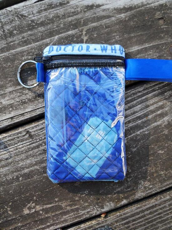 Smart Phone Case Doctor Who Vintage Fabric by dirtygirldesigns, $25.00