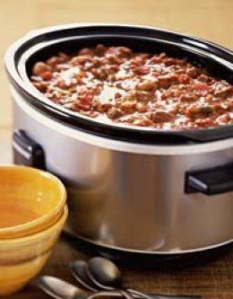 Low Carb Crock Pot Recipes