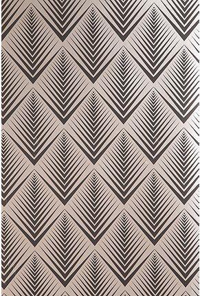 Soprano Wallpaper - Gold
