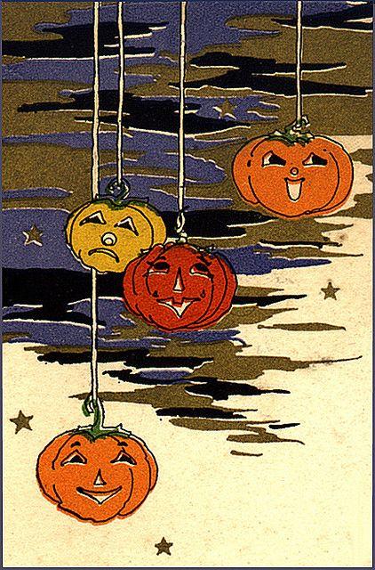 JOL-Halloween bridge tally