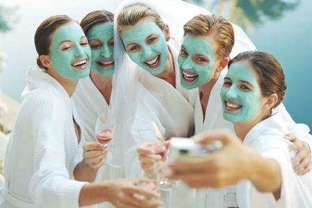 10 Bachelorette Parties That Don't Involve Strippers @Sarah Lawson @Kelly Lawson lol