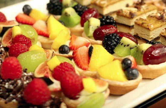Dessert for all!!