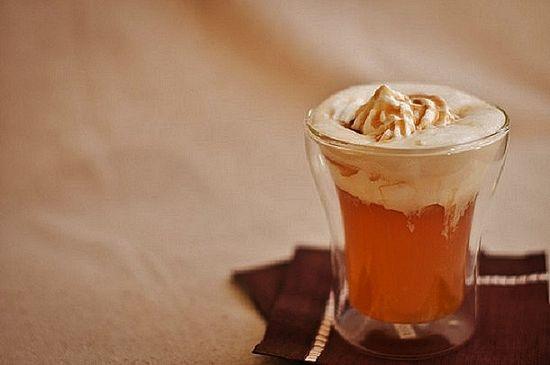 Hot Caramel Apple Cider: Enjoy a Great Warming Drink, Cooking Recipes Blog