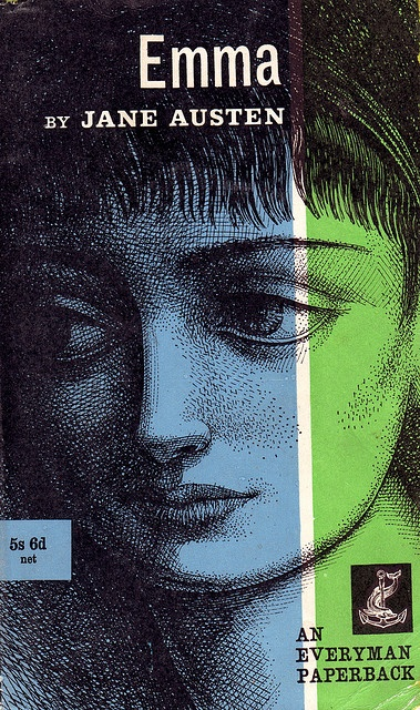 Cover drawing by Noel Fisher. An Everyman Paperback, 1961.