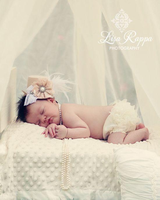 Baby photos!?