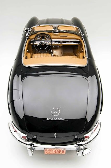 Gorgeous Mercedes