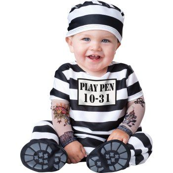 Baby Boys Costumes – Infant & Toddler Halloween Costumes for Boys