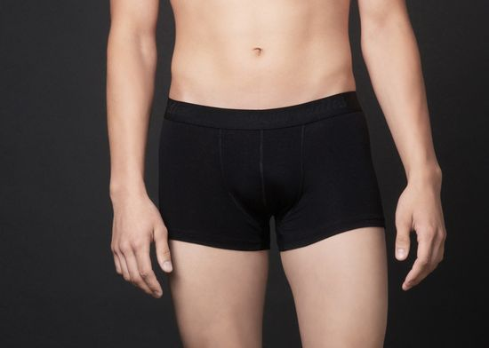Shreddies flatulence underwear that stops farts smelling