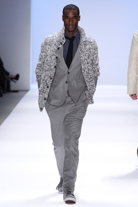 Nautica Men's Fall 2013