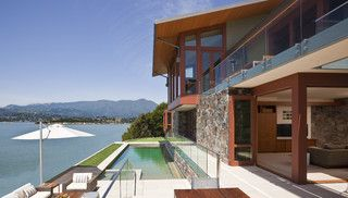 Modern Architecture by the Bay