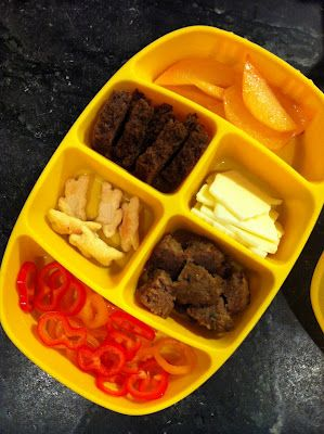great finger foods for baby/toddlers