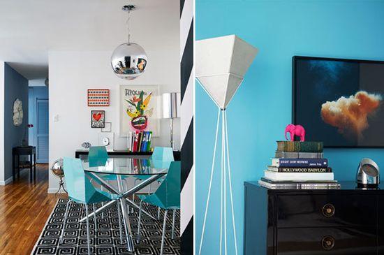Rafael Cárdenas plastolux glam contemporary design interior modern
