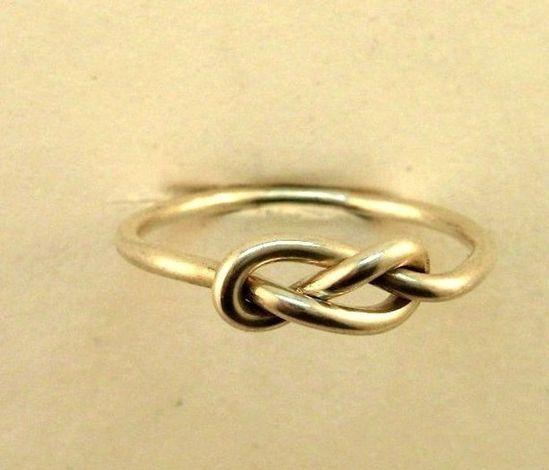 infinity ring $10