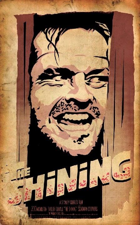 The Shining (1980) - Stanley Kubrick