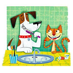Tips for Boosting Pet Dental Health: www.familycircle....