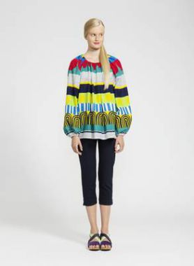 SARPA, IMPI- Marimekko clothes summer 2013