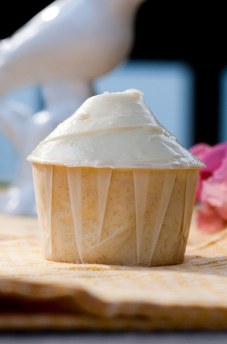 Vanilla Cream Cheese Frosting