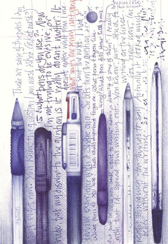 Art Journal...