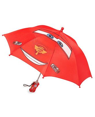 Disney Cars Umbrella - Macy's