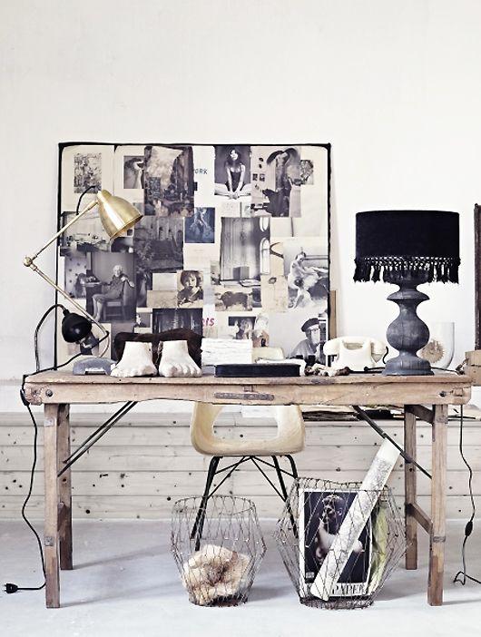 olsson & jensen - an inspirational workspace.