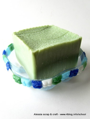 DIY Plastic Pet Dish Soap