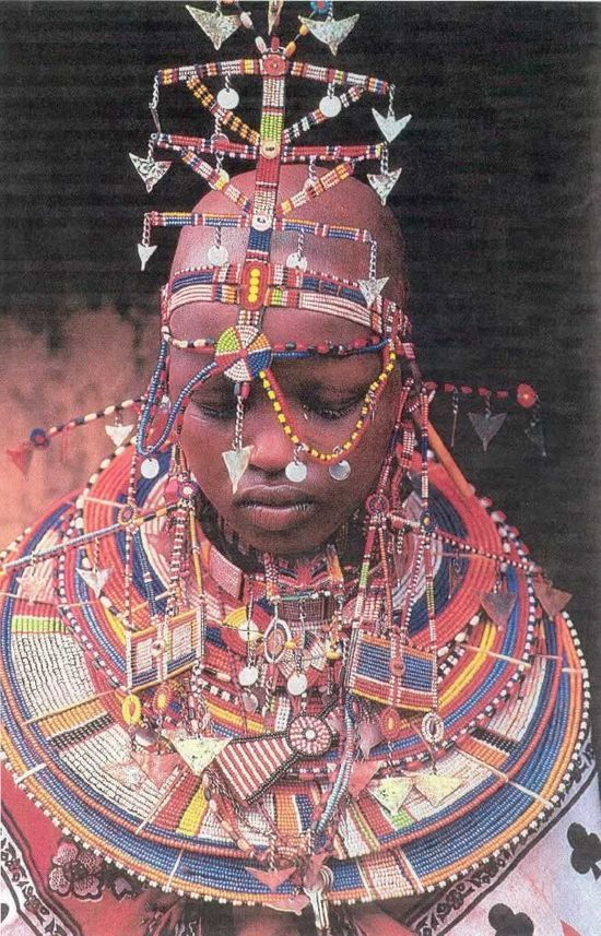 African weddings, African bride, African wedding #ao dai #aodai