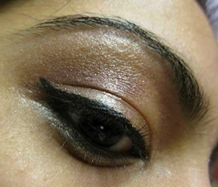 Tips for Amazing Eye Makeup -Momo