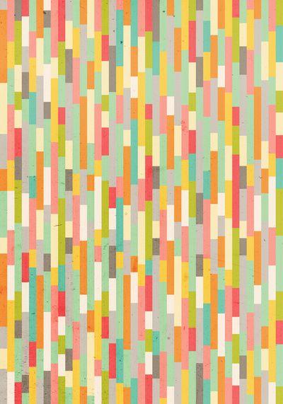 cool idea for an iphone wallpaper
