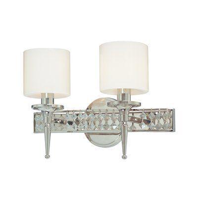 OMG!  #lighting #bathroom #interior #design #sconce