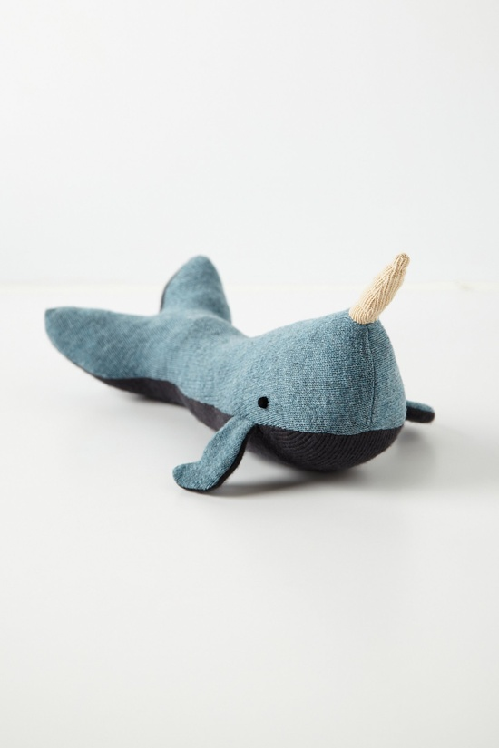 Sweater Narwhal