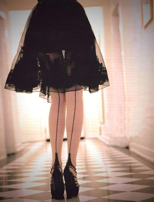 Nice skirt #TopshopPromQueen