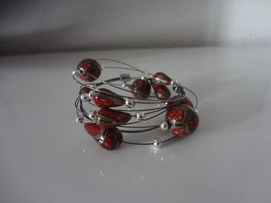 bracelet &quot&#x3B;Galaxie&quot&#x3B;