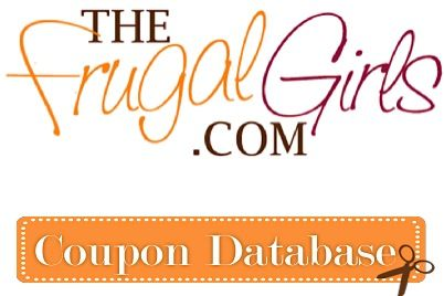 On the hunt for a specific coupon??  Search The Frugal Girls Coupon Database! #coupons
