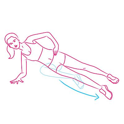 Your 10-Minutes-to-Firm Workout