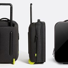 Incase EO Travel Collection by Mike