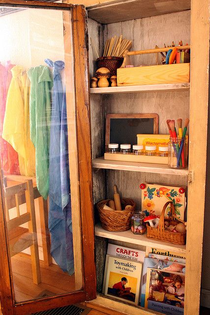 Pretty shelf.