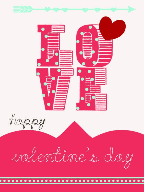 Free Valentine Prints and Teacher Gift ideas!