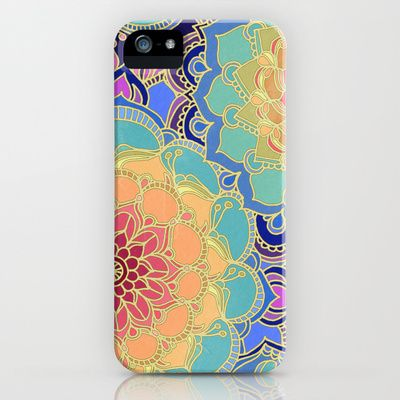 Obsession iPhone & iPod Case by micklyn - $35.00
