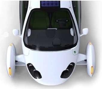 Gas-Free Cars