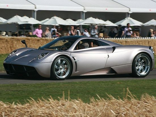 Pagani Huayra Super CarZ Sports Cars