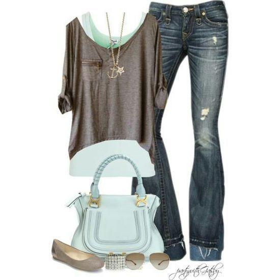 Cute summer #summer clothes style #clothes for summer
