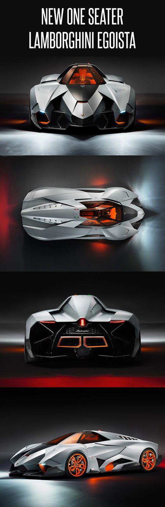 The dream car every guy with good taste wants…