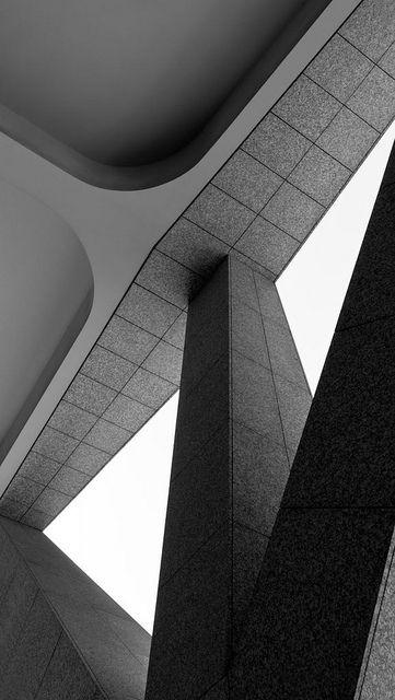 Architecture 41 by Ximo Michavila, via Flickr