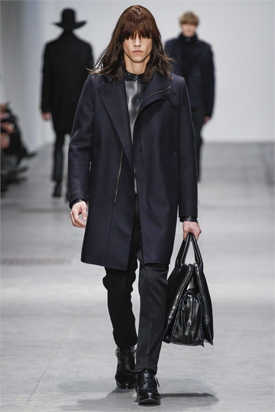 Costume National Homme F/W 2013