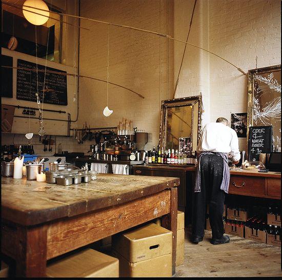 kitchen Atelier